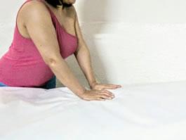 Laura Massagem, Depilação, Massoterapia e Reiki no Centro de Belo Horizonte Foto 4
