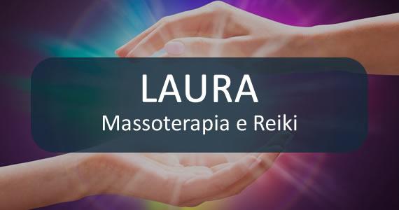 Laura Massagem, Depilação, Massoterapia e Reiki no Centro de Belo Horizonte Topo