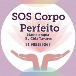 SOS Corpo Perfeito Massagens terapêuticas, relaxantes e tratamentos estéticos