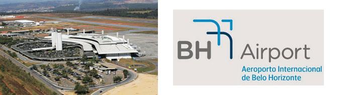 Aeroporto de Belo Horizonte