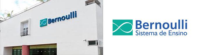 Bernoulli Grupo Educacional Belo Horizonte