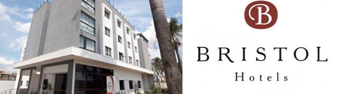 Hotel Bristol Belo Horizonte