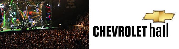 Chevrolet Hall Belo Horizonte