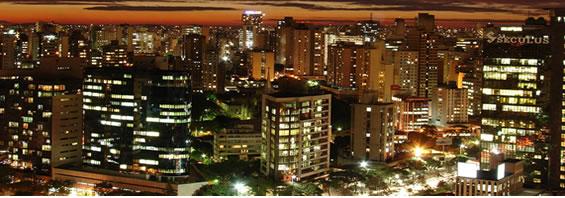 Cidade Belo Horizonte