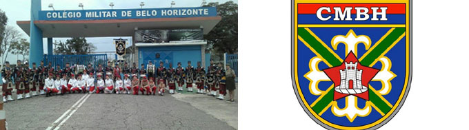 Colégio Militar Belo Horizonte