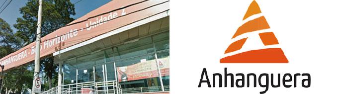Faculdade Anhanguera Belo Horizonte