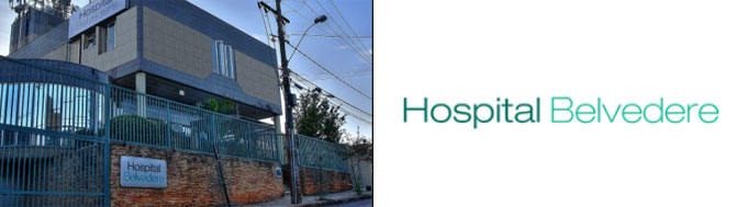 Hospital Belvedere Belo Horizonte