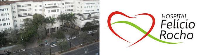 Hospital Felício Rocho Belo Horizonte