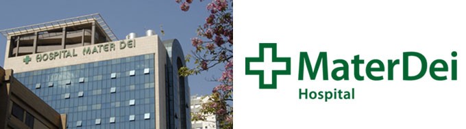Hospital Mater Dei Belo Horizonte