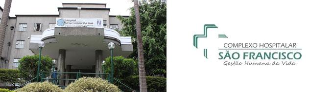 Hospital São Francisco Belo Horizonte