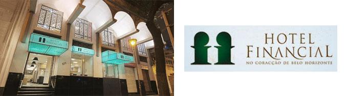 Hotel Financial Belo Horizonte