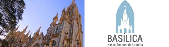 Igreja de Lourdes Belo Horizonte