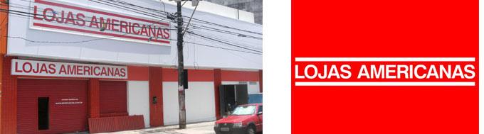 Lojas Americanas Belo Horizonte