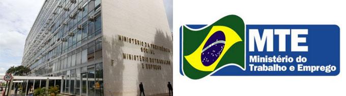Ministério do Trabalho Belo Horizonte