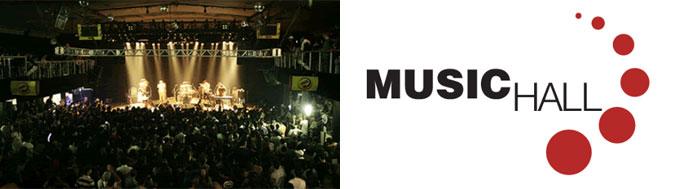 Music Hall Belo Horizonte