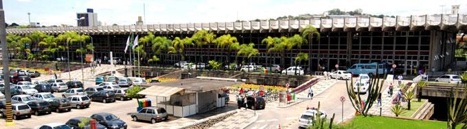 Rodoviária de Belo Horizonte