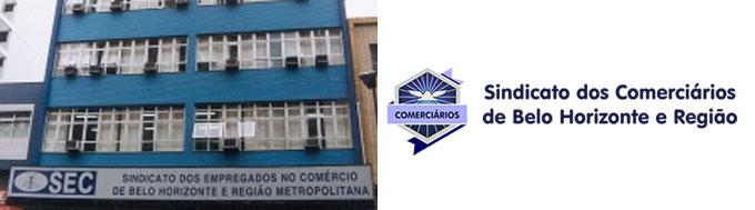 Sindicato dos Empregados no Comércio de Belo Horizonte