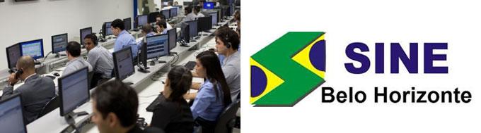 Sine Belo Horizonte